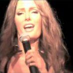 Pamela sings Elvis