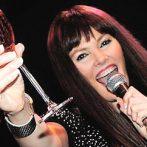 Pamela will sing for Rudas Silvester Special!