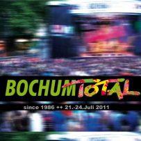Bochum Total 2011 – Finale mit Pamela Falcon!