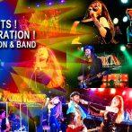 NEW YORK NIGHTS 12 YEAR CELEBRATION !!!