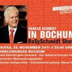 Harald Schmidts Musikshow mit Pamela Falcon