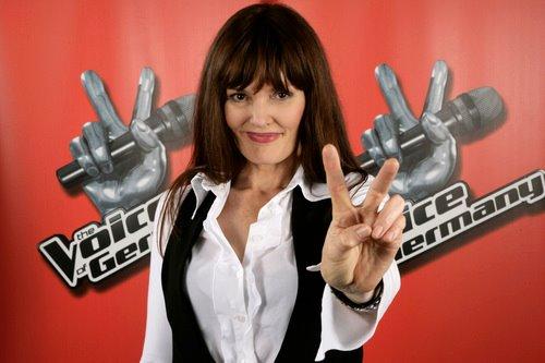 Pamela Falcon - The Voice Of Germany