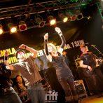 Jessie Lee Davis, Benny McMillan, PamelaFalcon & Kenny King – Riff Club NEW YORK NIGHTS show – April 2012