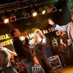 Benny McMillan, Jessie Lee Davis, Pamela Falcon & Kenny King – Riff Club NEW YORK NIGHTS show – April 2012