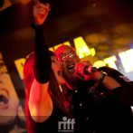 Pamela Falcon & Jessie Lee Davis – Riff Club NEW YORK NIGHTS show – April 2012