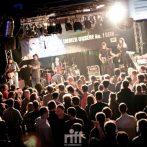 Riff Club NEW YORK NIGHTS show – April 2012