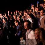 Publikum – Riff Club NEW YORK NIGHTS show – April 2012