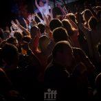 NEW YORK NIGHTS 650 Show Publikum mit Florian Walther