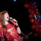 NEW YORK NIGHTS 650 Show – Pamela Falcon