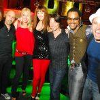 """NEW YORK NIGHTS"" ROCKED RUDAS STUDIOS!!!! – w/ Annabell Whitney, Hugh Kanza & Friends……"