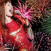 NEW YORK NIGHTS 4th of July Celebration!
