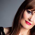 Pamela Falcon | photo by Teddy Marks | Hair & Make Up by Yvonne Allsopp