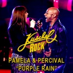 """Pamela Falcon & Percival's """"Purple Rain"""" will be a featured track on the next KushelRock"""