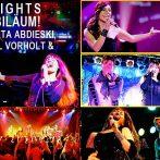 NEW YORK NIGHTS 13 Jahre Jubiläum!!!