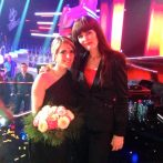 Angie Ott (2nd place winner) von The Voice of Switzerland!