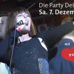 "Pamela Falcon rockt die ""I Love Düsseldorf"" am 7. Dezember!"