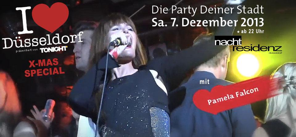 I Love Dusseldorf X-mas 2013