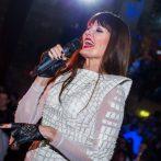 """I Love Düsseldorf"": X-Mas-Special mit Pamela Falcon"