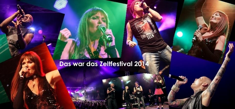 Das war das Zeltfestival Ruhr 2014