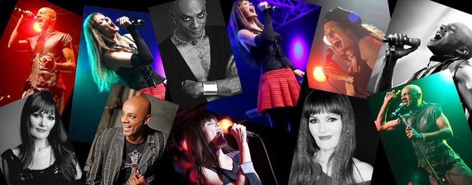 New York Nights – RE-LIVE the BATTLE! Am Mi. 27.5., Pamela Falcon & Percival im Riff Bochum