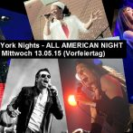 New York Nights – ALL AMERICAN NIGHT