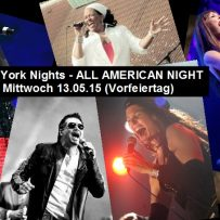 New York Nights – ALL AMERICAN NIGHT