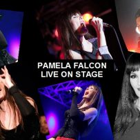 Pamela Falcon – THE SHOW