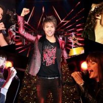 "Supertalent-Winner ""JAY OH"" will sing this Mittwoch Dez. 23rd in Riff Club Bochum with Lenny Pojarov & Pamela!"
