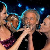 """Lambertz Monday Night"" I love singing at this party!"
