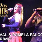 Pamela & Percival Zeltfestival Ruhr Bochum on Saturday Aug. 20, 2016!