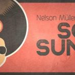 "Pamela is Nelson Müller's ""SOUL SUNDAY"" Guest Singer 31.07 in Essen"