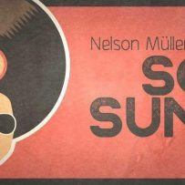 "Pamela is Nelson Müller's ""SOUL SUNDAY"" Guest Singer 31.07 in Essen"