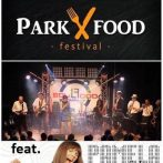 """TONIGHT! 10.09.2016, ab 19:00 Uhr! Soul Food Company feat. Pamela Falcon (""""The Voice of Germany"""") beim Remscheider Park Food Festival"""