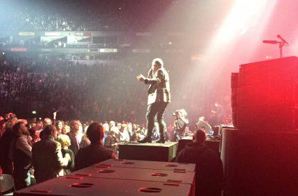 Jim Kerr my All-time Rock & Roll Hero