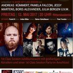 10 JAHRE 1st class session 12 & 13 Mai in Lünenburg und Neu Wulmstorf!