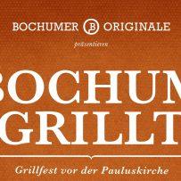 BOCHUM GRILLT SATURDAY 10.06 – Das Grillfest an der Paulus Kirche