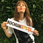 BOCHUM-TOTAL 2017 SUNDAY JULY 9TH – SPARKASSEN-BÜHNE 20:45 Uhr