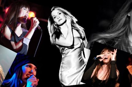 New York Nights with Special Guest Sandra Kozlik this Weds. Aug. 23rd!