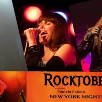 Steven Mageney this week in RIFF CLUB Mittwoch 11.10 ROCKTOBER….