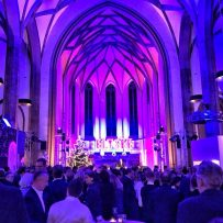 Congratulations Norbert Hermanns & Landmarken AG Team for 30 Years of Success!