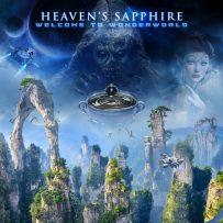 Sapphire Album Release Show im RIFF 02.12.