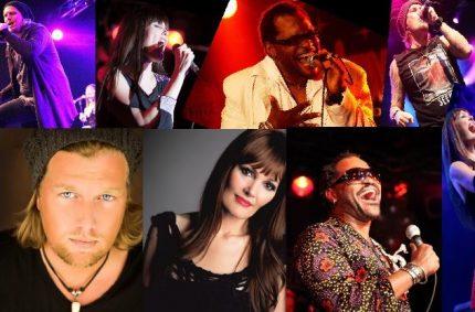 New York Nights Jahresendspecial!!! Kieron & Hugh!!! Mittwoch 27.12. in Riff Club!!!