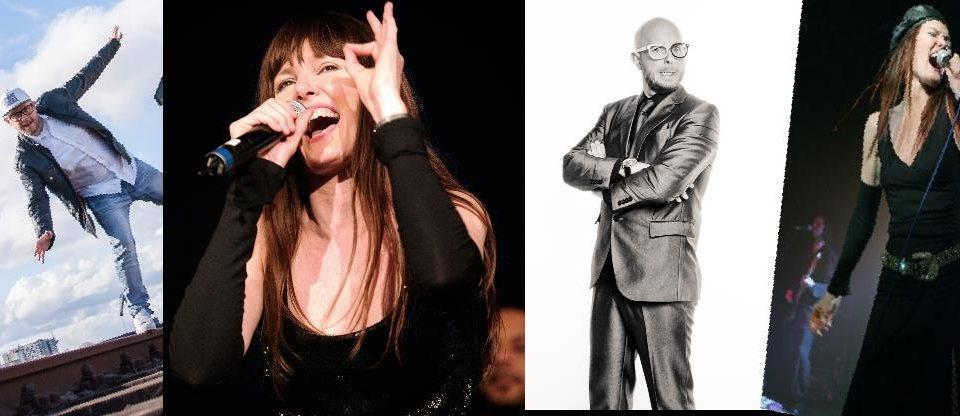 New York Nights von Pamela Falcon mit Special Guest Jay Walkin 16.05. in Riff Club!!!