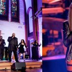 New York Gospel Stars meets Pamela Falcon am 24.02.2019 Zeche Bochum