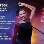 WAT 602 – Sommerfest Wattenscheid Pamela Falcon & Friends!