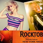 ROCKTOBER in RIFF CLUB! Special Rock Night Mittwoch 02.10. Special Guests: Ramona & Sonja!