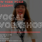 2020 NEW YORK VOICE ACADEMY WORKSHOPS