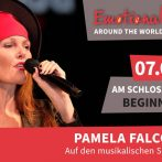 "HAPPY TO SING FOR ALL OF YOU AGAIN! ""EMOTIONAL MOMENTS"" EVENT LIVE STREAM JUNE 7, 2020"