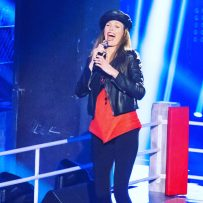 THE VOICE OF GERMANY BATTLE SONG – PAMELA FALCON