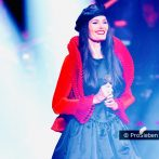 """THANK YOU! NICO SANTOS & TEAM! MY """"FAN""""TASTIC FANS!  & THE VOICE OF GERMANY TEAM…"""